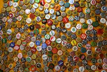 Beer Caps Are Art Too....