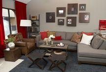 Ali living room