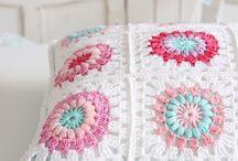 Crochet Love ❤