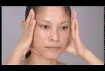 gezichtsmassage