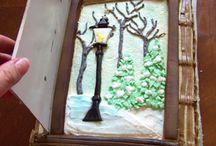 Narnia Birthday - kylie / by Vickie Smith