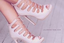 Обувь телесного цвета