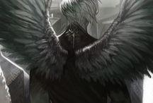 Creatures wings