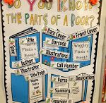 Library Lesson Plans / by Johnna Hanafin-Connors
