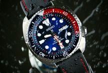 Waterproof Watch Straps