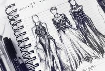 Fashion projects ;)