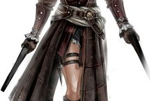 ❤Assassin's creed black flag❤ / My favorite game is Assassin's creed black flag.I play most whit multiplayer. My favorite character is Black ledy