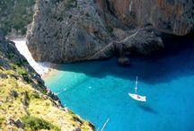 Mallorca ☀️⛵️