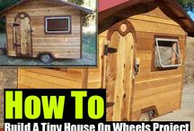 Tiny House / by Meghan McCranie