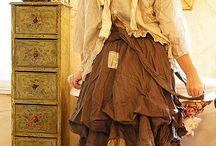 [Costume] Bohemia.
