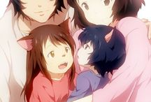 Ookomi Kodomo no Ame to Yuki