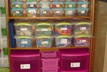 ideas for my classroom  / by Kirsten Leadingham