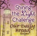 Shining the Light Challenge