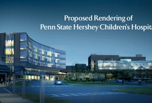 Hershey Children's Hospital / by THON: Penn State Dance Marathon