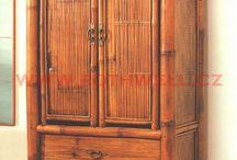 bambusova izba