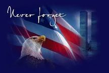 Remembering 911 / Hope ,Love and Light  will always conquer evil ... Spread unconditional love and light always...