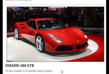 luxury cars 2015