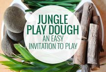 Early Childhood Invitation to Play