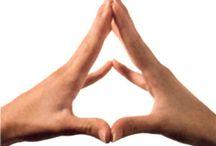 YogaFit Mudras