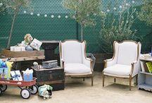 Embellish Vintage Rentals