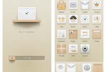 UX Design / UI/UX Design GUI Design Interface Design