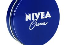It starts with you / designs of different types of nivea containers as well as exploration of fruits