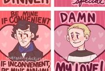 Sherlock arts