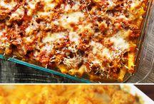 Casserole Recipes / Casserole recipes