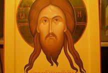 Άγιον Μανδήλιον- Holy Mandylion