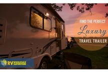 Luxury RV Tips
