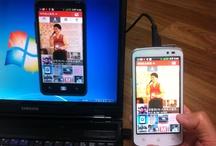 스마트소셜연구회(Smart Social Research) / sns를 활용한 농어촌 마켓팅연구. 소셜농기구인 스마트폰 활용을 통한 직거래 활성화에 기여한다
