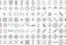 Signs / Signes / Semne