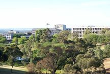 Flinders University / Adelaide, Australia