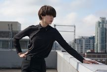 Activewear - City Collection / by Mindy Bayko