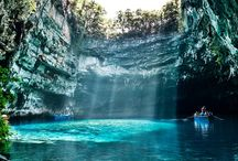 Melissini Cave