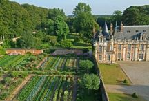 Castles, Palaces and Stately Homes
