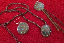 Vintage Jewelry / by Ali Cat