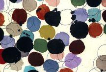 Abstract - dots & circles