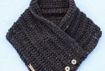 col sjaal winter