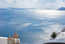 Dream holiday destinations