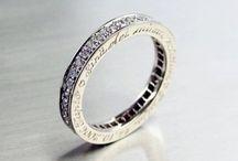 rings engraved
