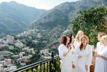 Destination Weddings / Inspiration for a picturesque destination wedding or honeymoon.