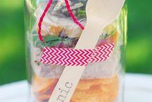 Lunch Box / pic nic