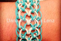 Rainbow Loom / by Jenmaille