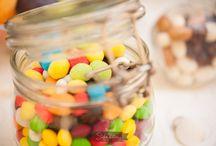 Candy&Fruit Bar