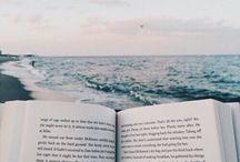 Thalassaphile / (n.) A lover of the ocean