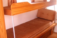 Caravan / for beautiful, practical and easy family holidays, weekends and overnighters