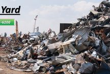 Scrap Yard / CCC Scrap is one such destination for all customers who are looking for great and lucrative deals for their scrap of all kinds.
