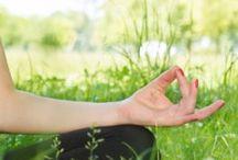 Bamboo Garden Yoga on Pinterest