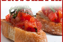 Del Monte® Southwestern Tomato Kick-Off / by Nancy Parker